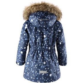 Reima Silda Reimatec Winter Jacket Jenter Navy